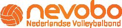 Logo Nevobo